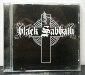 BLACK SABBATH ~ Greatest Hits ~ CD ALBUM