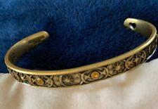 Alex and Ani Cosmic Balance Bangle Bracelet Rose Gold