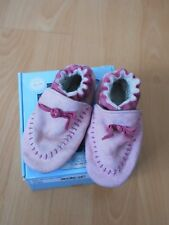 Robeez Krabbelschuhe Babyschuhe Socken Größe 17-22 Spring Dream 686080