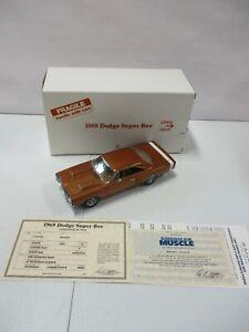 Danbury Mint 1969 Dodge Super Bee