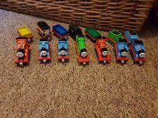 Thomas And Friends Bundle de Trains Take N Play Take Along trains
