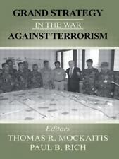 Grand Strategy in the War Against Terrorism-ExLibrary