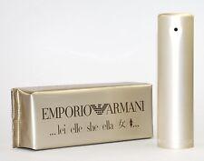 100ML GIORGIO ARMANI EMPORIO ARMANI ELLE/SHE EDP GENUINE PERFECT GIFT BARGAIN !!