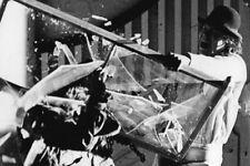 A Clockwork Orange Warren Clarke Breaking Window In Fight 24X18 Poster