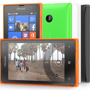 Nokia Lumia 435 8GB Windows 8.1 Various Colours 12M Warranty - Good Condition