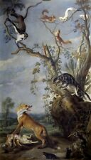Images HD DVD Stock PHoTo Print 5 of the best mix Dutch Flemish art Hieronymus G
