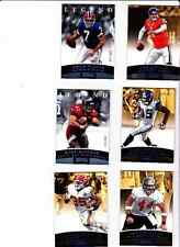 2012 PROMINENCE FOOTBALL #131 MIKE ALSTOTT TAMPA BAY #026/897