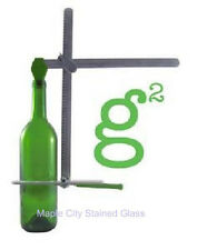 NEW  Diamond Tech ~ Glass Bottle Cutter & Jar Cutter - G2 SHIPS TODAY Recycle