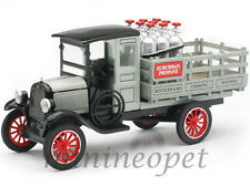 NEW RAY-55023 1923 CHEVROLET SERIES D 1-TON PICK UP TRUCK 1/32 SILVER