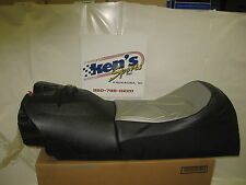 ARCTIC CAT 2004 BEARCAT 570 SNOWMOBILE FRONT SEAT/TANK ASSEMBLY