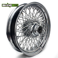 """16""""x3.5"""" Front Wheel Rim 80 Spoke for Harley Heritage Softail Dyna Touring 00-06"""