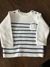 m and s baby boy 3-6 months