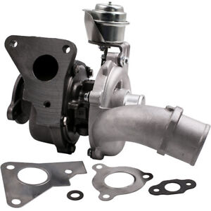 turbocharger for Renault Espace mk3 mk4 120HP 88kw Turbolader