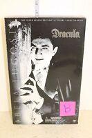 "Universal Studios Monsters ""Bela Lugosi Dracula"" 12in Figure"