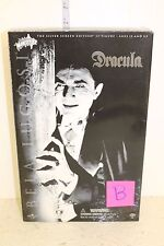 "Universal Studios Monsters ""Bela Lugosi Dracula"" 12in Figure"