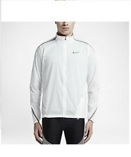 New Nike Impossibly Light  Running Jacket Size Large/water repellent/stay dry