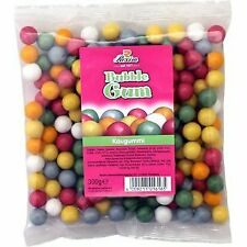 10x Rexim Bubble Gum Kaugummi bunt 300g