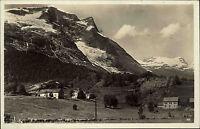 Norangsdalen Norwegen Norge ~1930 Dorf Landsby Berge Gebirge Gipfel Landschaft
