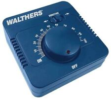 DC Train Control 2 Amps - Walthers #942-4000