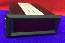 PROPORTION-AIR PM-1-100-E SN 2549 DIGITAL LED PRESSURE INDICATOR