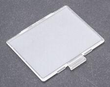 Original Minolta MPP-1000 Displayabdeckung Monitorschutz  Minolta Dynax 7D