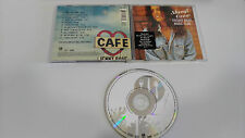 SHERYL CROW TUESDAY NIGHT MUSIC CLUB CD 1993 AM RECORDS STICKER ON COVER