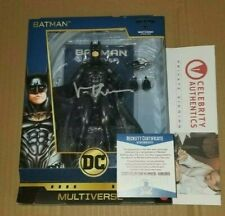 DC Multiverse Signature Collection Batman Forever Figure 2017 Mattel