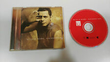 ALEJANDRO SANZ NO ES LO MISMO CD 2003 GERMAN EDITION