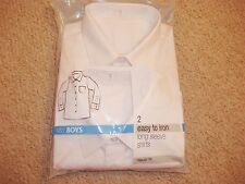 Marks and Spencer Polycotton Uniforms (2-16 Years) for Boys
