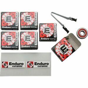 Enduro Ceramic Cartridge Bicycle Bearing Kit Mavic Cosmic
