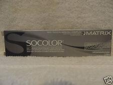Matrix SOCOLOR Grey't Naturals Cera Oil Permanent Cream Hair Color ~U Pick~ 3 oz