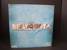 Biblequote Bible Quote Board Game Religious Christian Family New Sealed GDC
