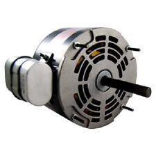 """Packard 40265 Refrigeration Motor 5-5/8"""" Dia. 208-230V 1550 RPM 1/6 HP"""