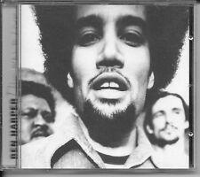 CD ALBUM 12 TITRES--BEN HARPER--THE WILL TO LIVE--1997