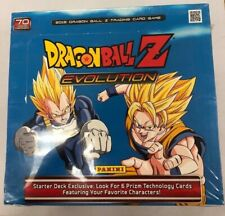 Dragon Ball Z Evolution: Starter Deck Box