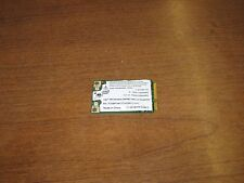 GENUINE!! SONY VAIO VGN-NR180E VGN-NR SERIES WI-FI WIRELESS CARD 1-417-641-14