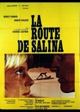affiche du film ROUTE DE SALINA (LA) 60x80 cm
