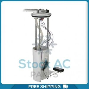 Electric Fuel Pump for Chevrolet S10 / GMC Sonoma QOA