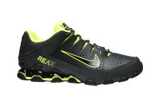 NIB Men's Authentic Nike Reax 8 TR LTD Torch Running  Shoes Sneakers  Anthracite