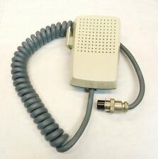 Turner Model Jm+3 Hand Held Microphone With Amplifier