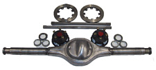 9 Inch Ford Circle Track Floater Rear End Axles Hubs Housing New