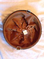 Intérieur de casque Allemand Coiffe avec cerclage pour casque WW2Taille 64 Clair