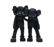 """Kaws """"Along The Way"""" Black Sold Out Free Shipping"""