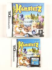 Hamsterz DS / Jeu Sur Nintendo DS, 3DS, 2DS, New... (hamster)