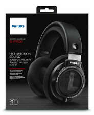 Philips SHP9500 Professional Headphones with 3m Long Cable
