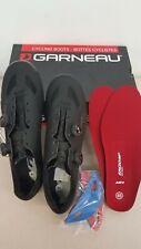 Louis Garneau Course Air Lite II Cycling Shoes Men's 11.5-US 46-EU Black