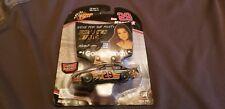 KEVIN HARVICK LEGEND HOOD MAGNET HAND SIGNED AUTOGRAPHED NASCAR RACING CAR!!!
