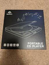 Searick Portable Cd Player