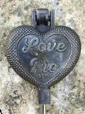 Rome Industries 1540 Cast Iron Love Pie