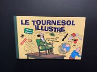 Le Tournesol illustré. Casterman 1994